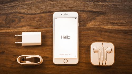 Le 5 novità dell'iPhone 6s