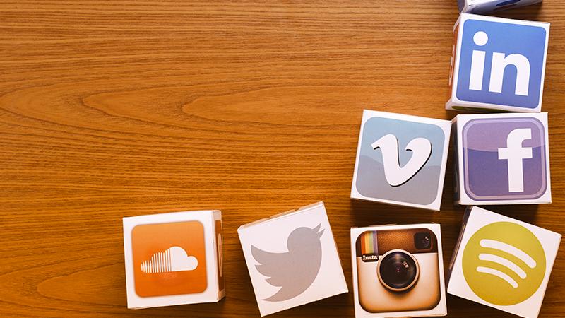 5 novità dal mondo dei social