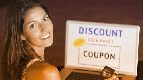 Usare i coupon per risparmiare sulla spesa
