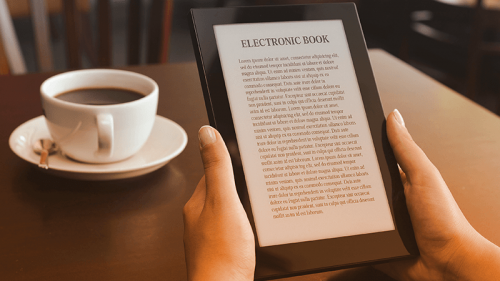 Leggere gratis (o quasi) con gli e-book