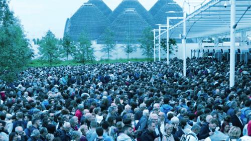 Visitare Expo, i 10 consigli anti coda
