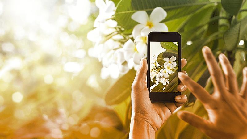 5 app per gli effetti speciali in foto