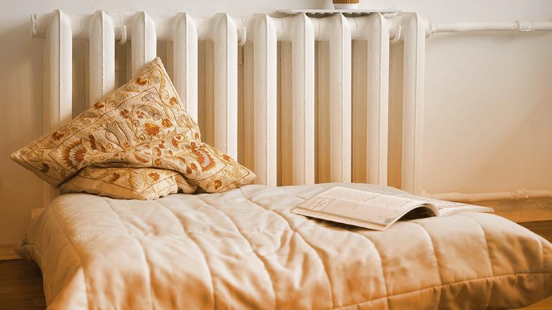 Riscaldamento scegliere impianto economico vocearancio - Riscaldamento casa economico ...