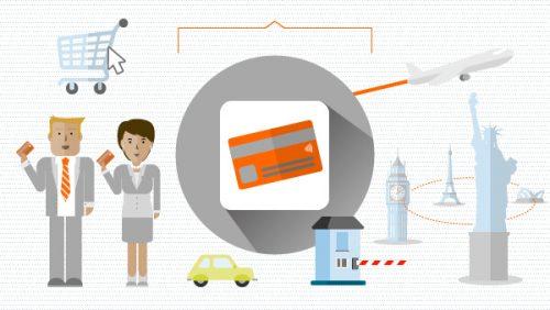 Tutto sulla carta Arancio Pay