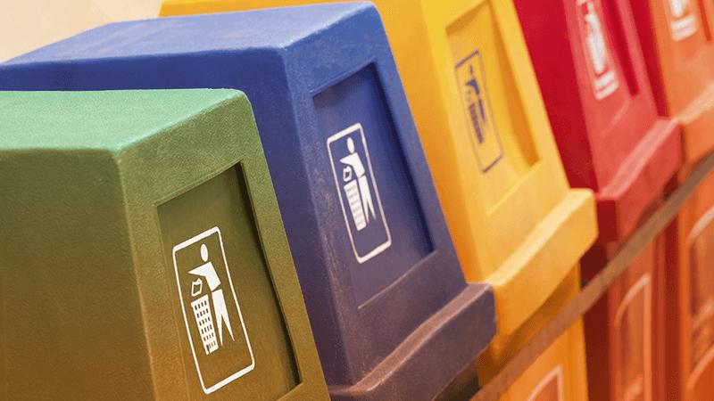I rifiuti si trasformano in buoni spesa