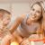Come mettere in regola babysitter, badanti e colf