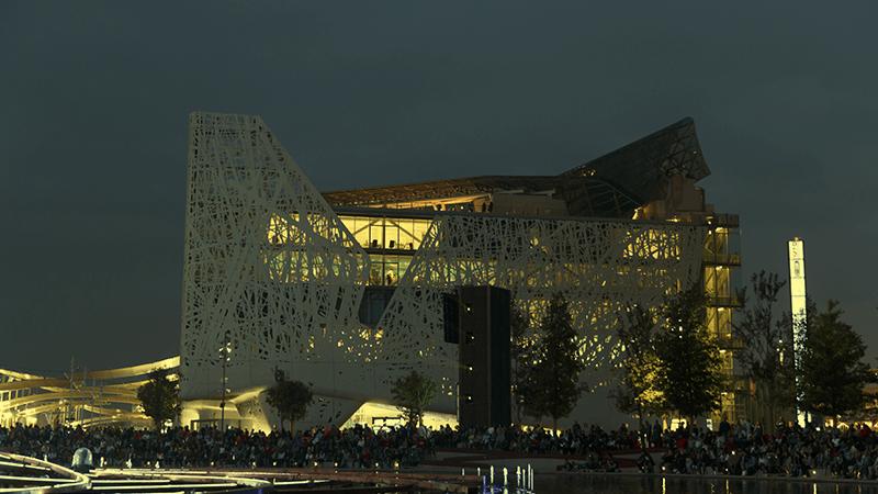 Expo: il futuro, i dati e i vincitori