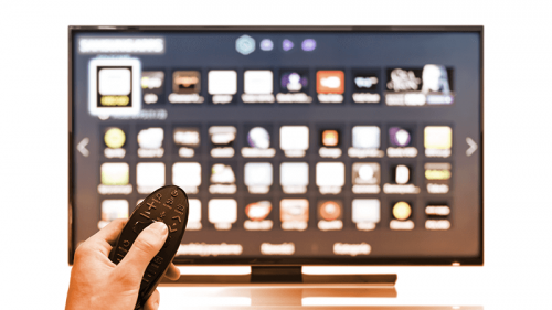Come trasformare il televisore in Smart TV