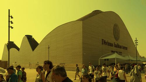 Cosa vi è piaciuto di più di Expo?