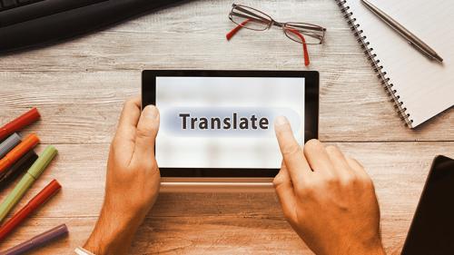 Sul web le lingue straniere si imparano gratis
