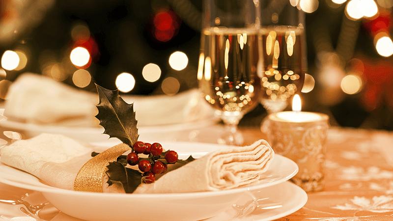 Pranzi e cenoni delle Feste, dove li organizzate?