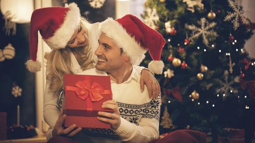Natale, il regalo giusto si trova con l'app
