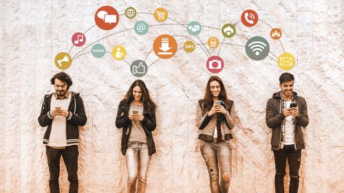 10 novità del 2015 sui social network