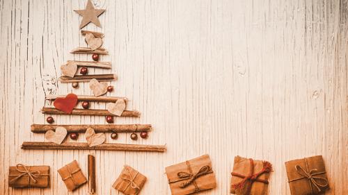 Come risparmiate sui regali di Natale?