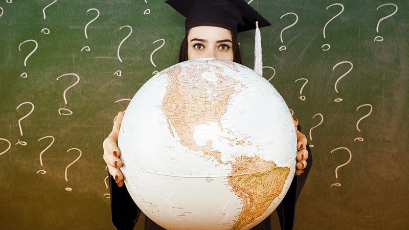 Studiare e lavorare all'estero con le borse di studio