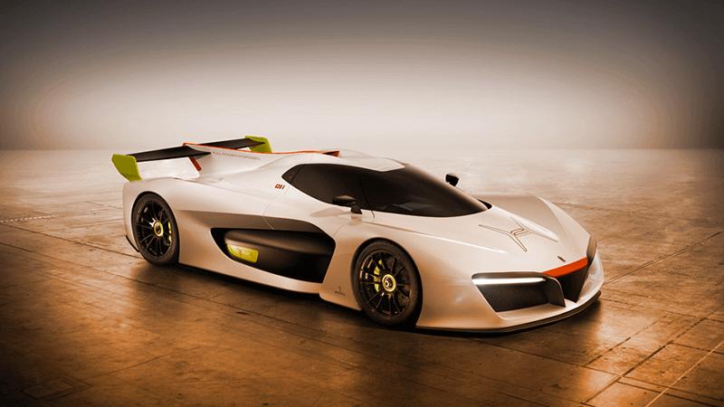 H2 Speed Salone Ginevra 2016