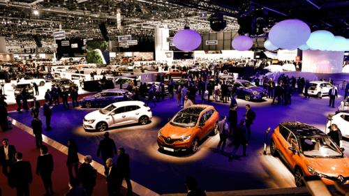 Le auto più ecosostenibili dal Salone di Ginevra