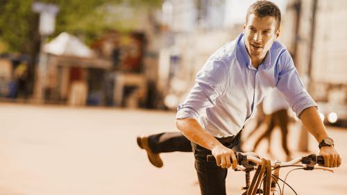 Utilizzate l'e-bike?