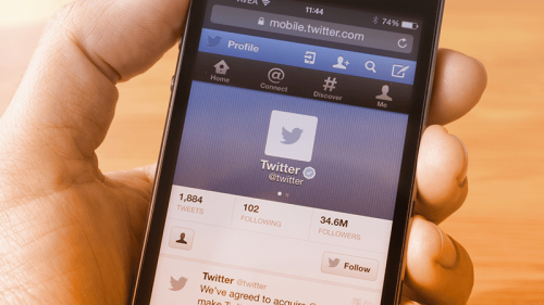 10 anni di Twitter
