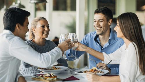 5 app per mangiare fuori e risparmiare