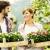 10 consigli per risparmiare in giardino