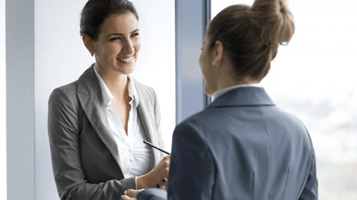 Come chiedere (e ottenere) un aumento di stipendio