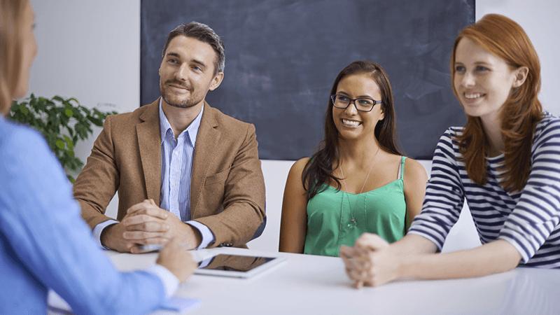 10 consigli per affrontare un colloquio di lavoro in gruppo