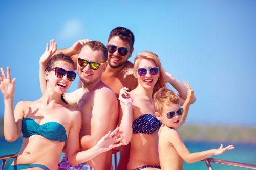 Bluewago, la vacanza in barca per tutti