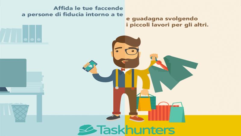 Task Hunters