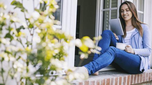 10 consigli per rinfrescare casa risparmiando
