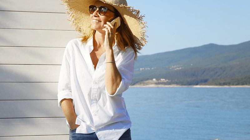 Risparmiare sullo smartphone in vacanza