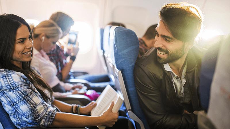 10 consigli per volare comodi in Economy