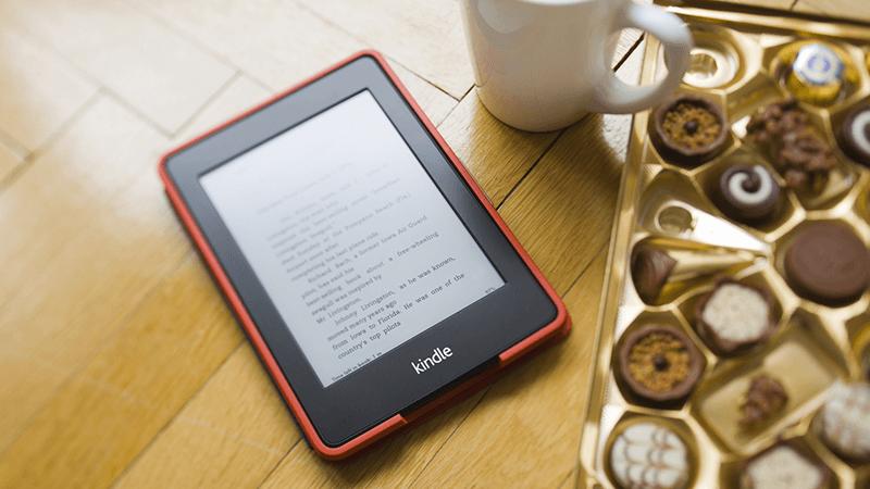 Kindle, il prodotto di fascia base, offre tutte le funzionalità essenziali con 69 euro.