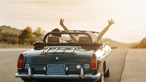 Come raggiungerete la meta delle vostre vacanze?