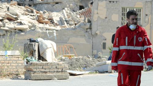 Terremoto, come aiutare le regioni colpite