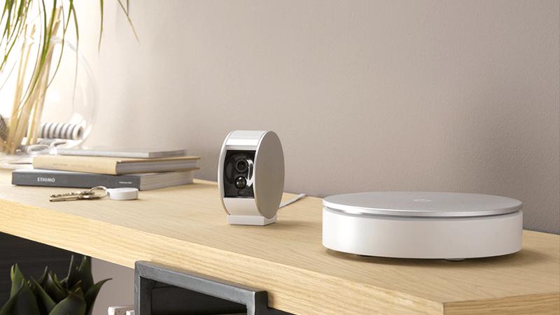 MyFox Home Alarm è un antifurto in grado di riconoscere quali vibrazioni possono rappresentare una vera minaccia.