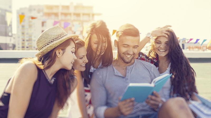 Studiare un anno all'estero, come fare