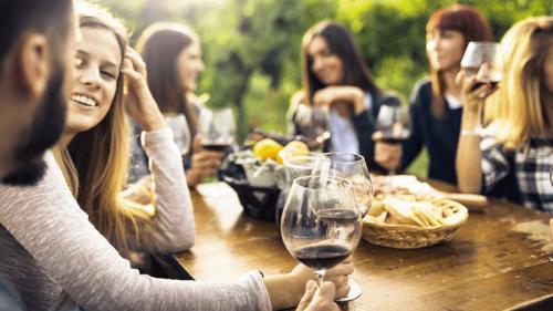 Comprare vino online, risparmiando