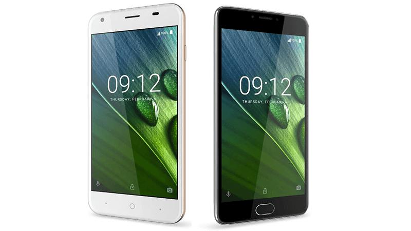 Liquid Z6 e Z6 Plus sono le due proposte a basso costo di Acer