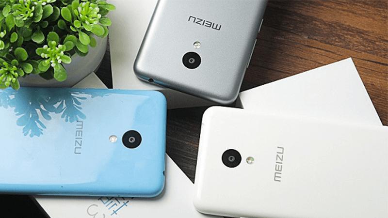Meizu M3S è lo smartphone dual sim con doppia fotocamera