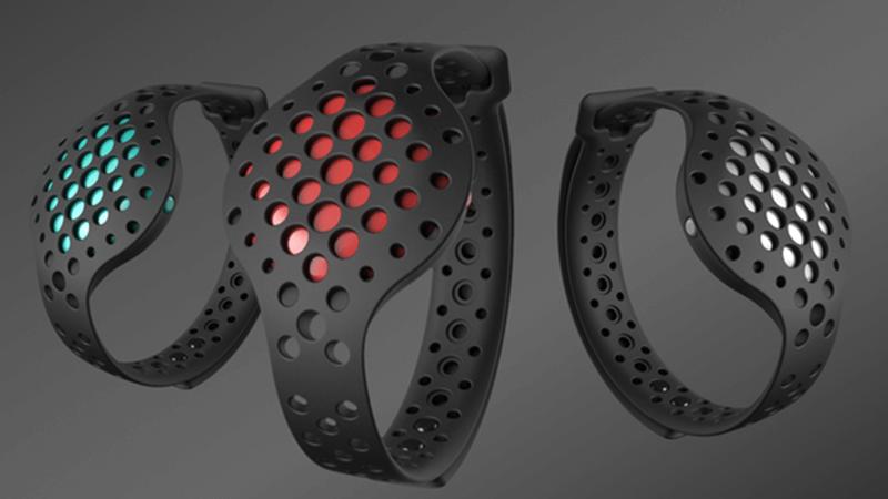 Moov Now è lo smartband con precisione millimetrica e personale trainer