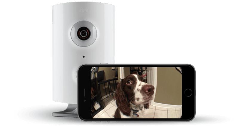 4. Piper Smart Home Security System controlla anche prese smart oltre a porte e finestre