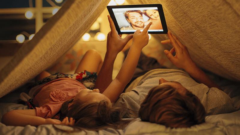 Bambini più sicuri con la tecnologia