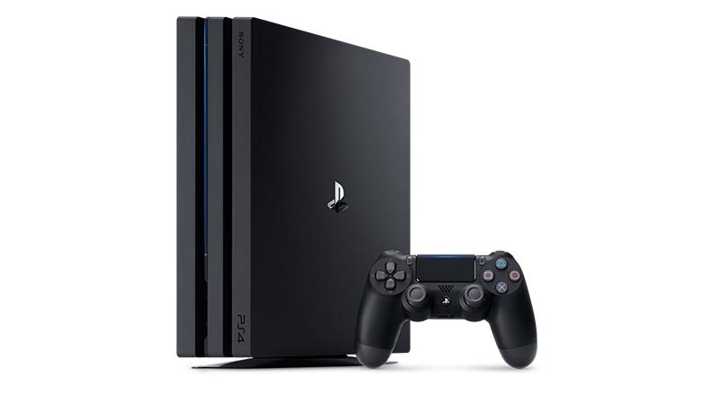 Playstation 4 Pro, la nuova arrivata in casa Sony, offre risoluzione 4K e HDR