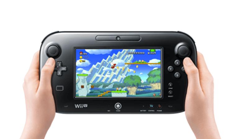 Wii U è l'evoluzione di Wii, compatibile con la maggior parte dei giochi e degli accessori della prima console