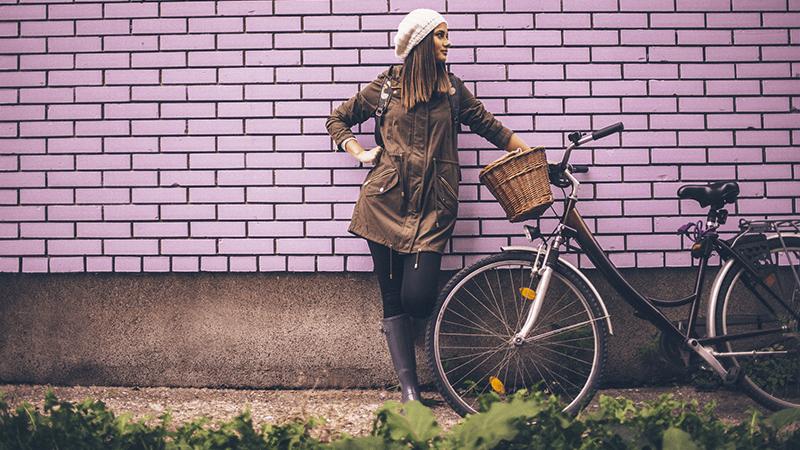Bici, 10 accessori per usarla anche in inverno