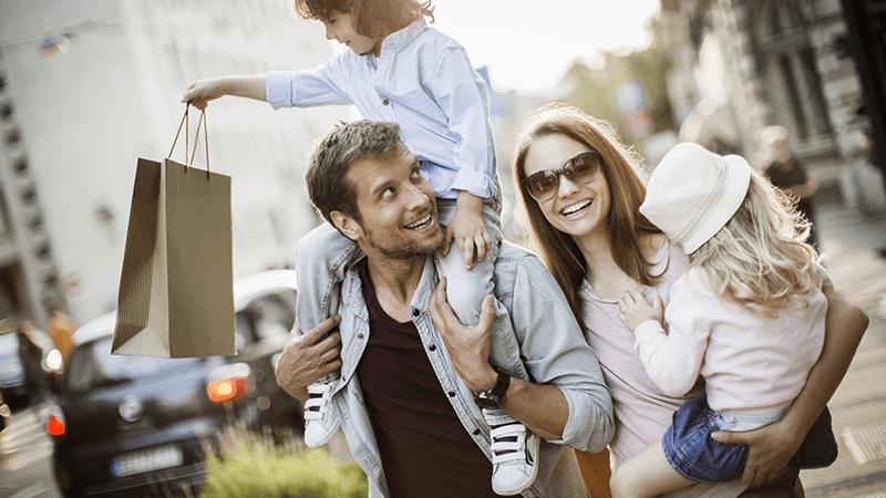 10 strategie di risparmio per la famiglia