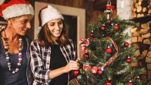"""L'albero di Natale più """"green"""" è vero o finto?"""