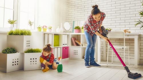5 prodotti hi-tech per risparmiare tempo in casa