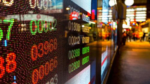 2016: un anno intenso per i mercati